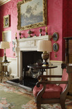 The Sitting Room at Hinton Ampner, Hampshire