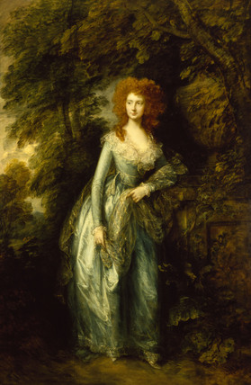 Supposed Portrait Of Lady Mary Bruce Duchess Of Richmond