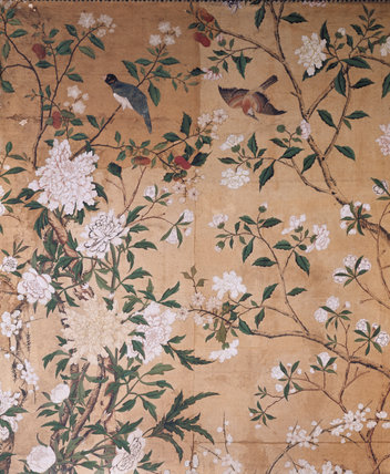 Chinese Wallpaper For Walls