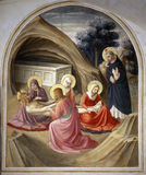 Fra Angelico /Lamentation of Christ/ C15