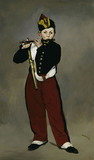 Manet / The Fifer / 1866