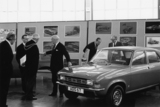 Longbridge Factory British Leyland 1973