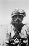 Wilfred Thesiger in Oman
