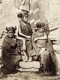 Hopi girls