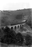 The Viaduct, Monsall Dale