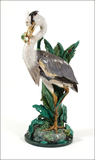 Figure of a Heron