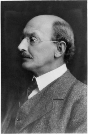 Francis Llewellyn Griffith