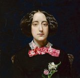 Mrs Coventry Patmore, by Millais