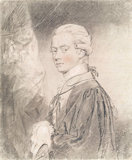 George John Spencer, Viscount Althorp, by John Downman