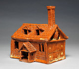 Model Cottage, English