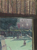 Lainey's Garden (The Garden of Love), by Sickert
