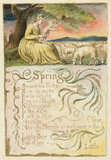 Spring: Songs of Innocence, by Blake