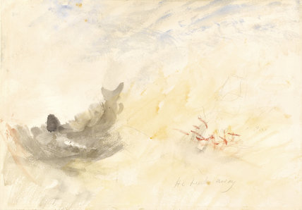 The Whaler, by Turner