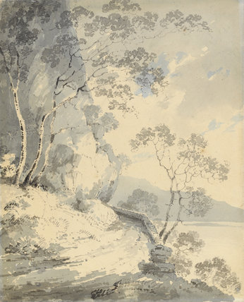 Lakeside Road, by Turner