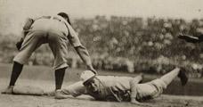 Vintage Baseball Photographs