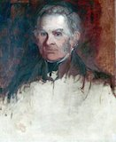 Philip Steer (1779–1860), the Artist's Father