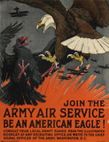 Join the Army Air Service