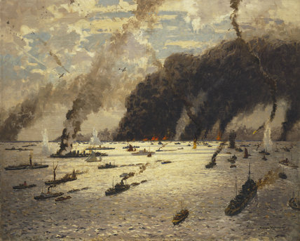 The Little Ships at Dunkirk: June 1940