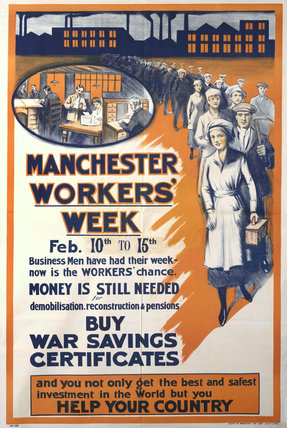 Manchester Workers' Week