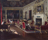 The Van Dyck Room, Wilton