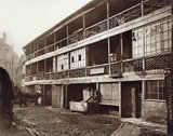 King's Head Inn Yard, Southwark