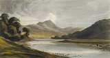 Ben Vracky, and the River Garry