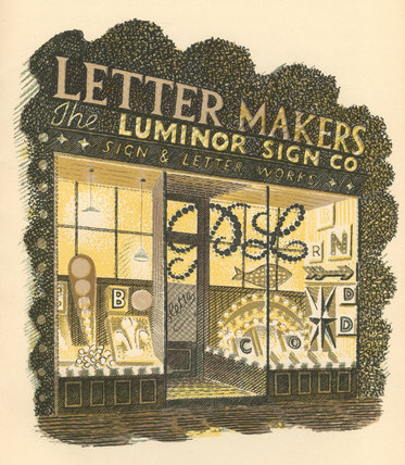 Letter Makers