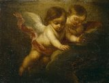 Two Child Angels