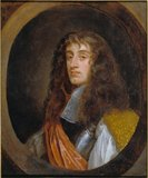 James II as Duke of York