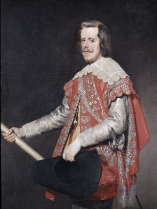 Philip IV, King of Spain