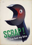 Scrap, I've Lost My Bite