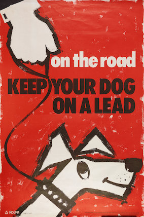 Keep Your Dog on a Lead