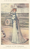 Fashion Supplement, July 15, 1900