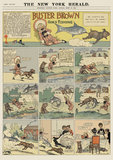Comic Section, July 17, 1904