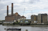 Lots Road Power Station; 2009
