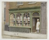 Birch's Confectionary Shop, 15 Cornhill: 1926