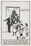 The Girl's Christmas Tree 1909-1914
