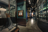 A general view of the Victorian Walk Gallery