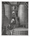 In the brewery: 1872