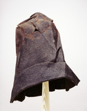Workman's felt hat: late 16th - 17th century