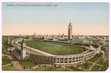 Stadium, Franco - British Exhibition, London 1908