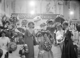 Women's Exhibition, Knightsbridge: 1909