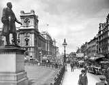 Parliament Street, Whitehall: 20th century