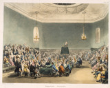 Debating Society Piccadilly:1808
