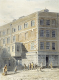 Richardson's Ancient and Modern Print Warehouse: 19th century