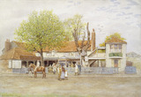 Brockley Jack Inn: 1897
