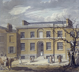 Whitechapel school: 1818