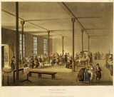 Workhouse, St James's Parish: 1809