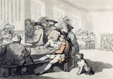 Taking Tea at the White Conduit House: 1787