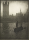 The Houses of Parliament: c.1900-1909
